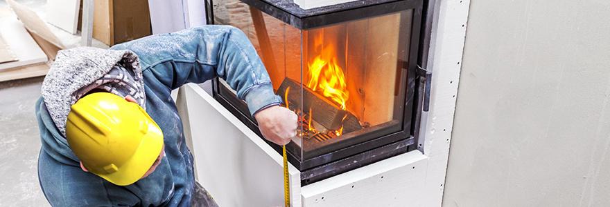 equiper sa maison d une cheminee